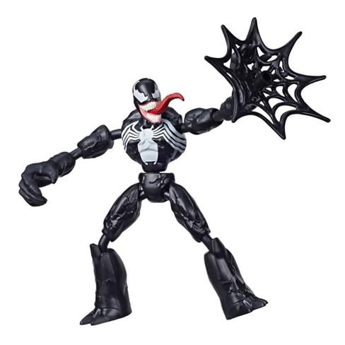 Marvel Bend and Flex Venom Figure - image 1 of 4