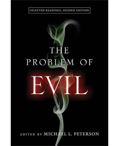 Problem of Evil : Selected Readings (Paperback) - image 1 of 1