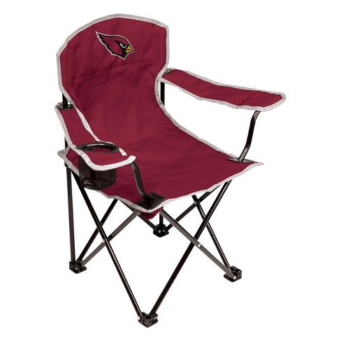 Tremendous Arizona Cardinals Coleman Youth Chair Lamtechconsult Wood Chair Design Ideas Lamtechconsultcom