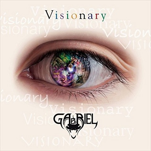Visionary - Gabriel (CD) - image 1 of 1