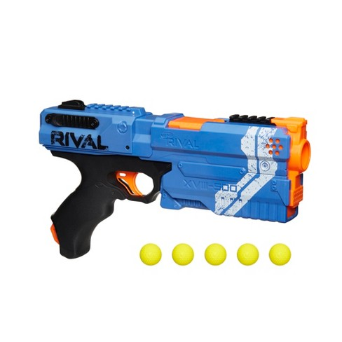 NERF Nerf Rival Kronos XVIII-500 (blue) - image 1 of 5