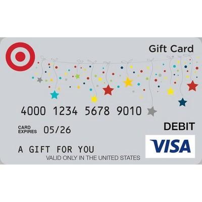 Visa eGift Card (Email Delivery)
