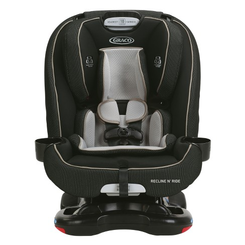 Graco Recline N Ride 3 In 1 Car Seat With On The Go Alpine Target