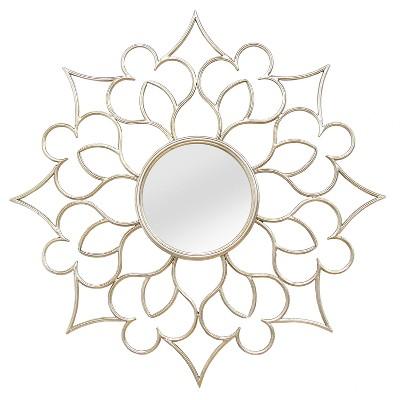 Francesca Wall Mirror - Stratton Home Decor
