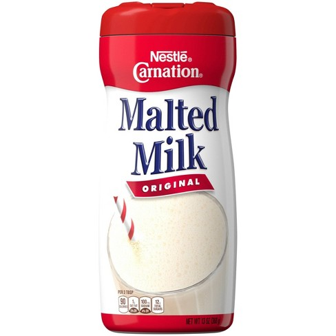 Carnation Malted Milk - 13oz - image 1 of 4