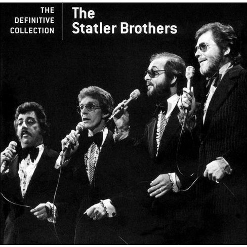 Statler brothers - Definitive collection (CD) - image 1 of 1