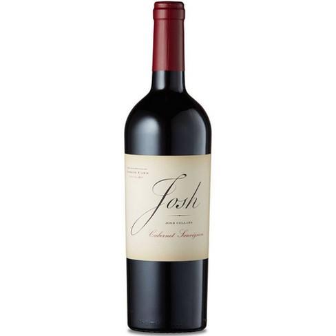 Josh Cabernet Sauvignon Red Wine - 750ml Bottle - image 1 of 2