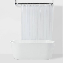 Shower Liner White - Made By Design™