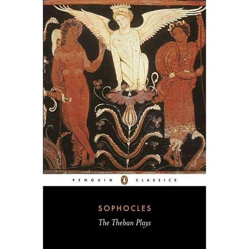 The Theban Plays - (Penguin Classics) (Paperback) - image 1 of 1