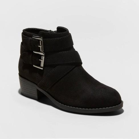Girls' Maeko Fashion Boots - art class™ - image 1 of 3
