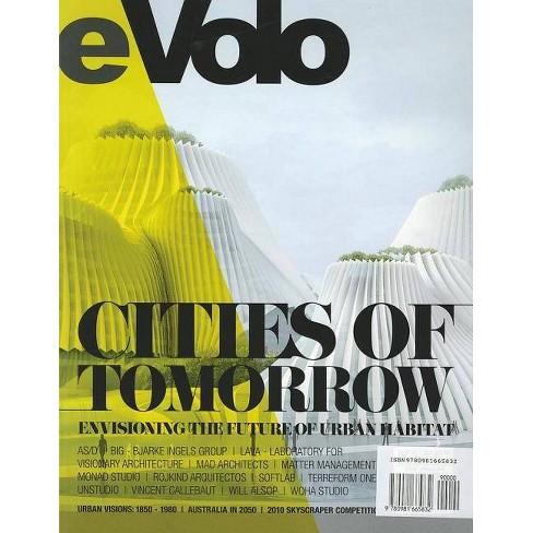 Evolo 03 (Fall/Winter 2010) - by  Carlo Aiello (Paperback) - image 1 of 1