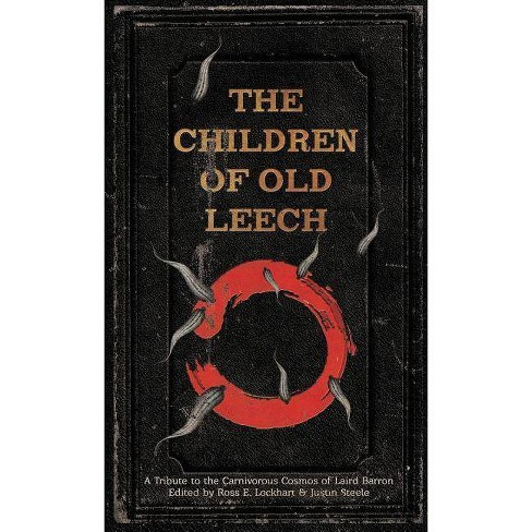 The Children of Old Leech - (Hardcover) - image 1 of 1