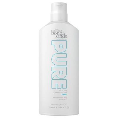 Bondi Sands Pure Self Tan Water - Dark - 6.76 fl oz