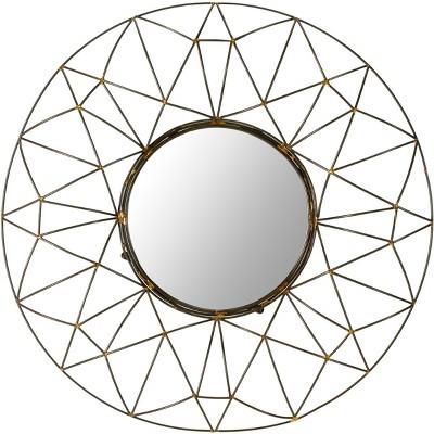 Gossamer Mirror  - Safavieh