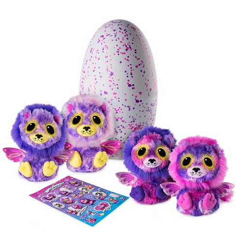 043408739c8c Hatchimals Surprise Ligull Hatching Egg W Surprise Twin By Spin Master    Target
