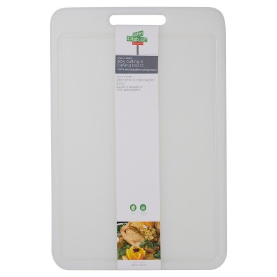 Architec 12 x18  Poly Cutting & Carving Board