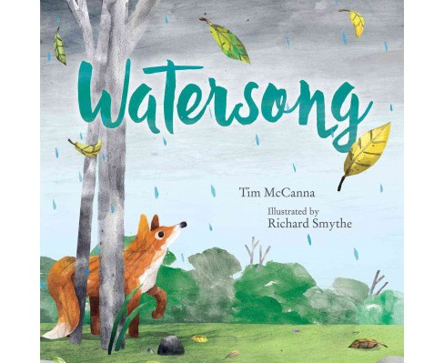 Watersong (School And Library) (Tim McCanna) - image 1 of 1