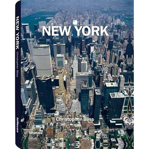 New York - (Paperback) - image 1 of 1