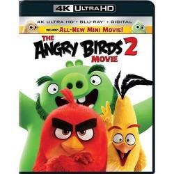 Angry Birds Movie 2 (4K/UHD)