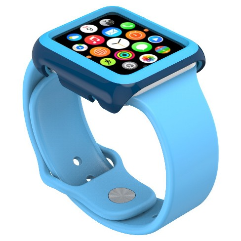 Speck CandyShell Fit Apple Watch 38mm Bumper Case - image 1 of 5