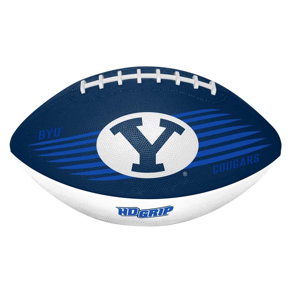 NCAA Byu Cougars Rawlings Down Field Junior Football