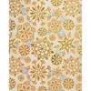 Gold Pattern Wrap Trio - PAPYRUS - image 4 of 4