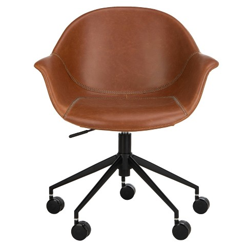 Ember Office Chair - Safavieh - image 1 of 4