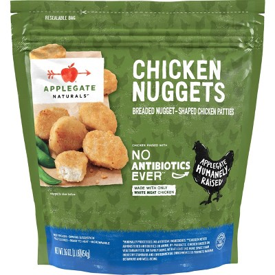 Applegate Naturals Family Size Chicken Nuggets - Frozen - 16oz