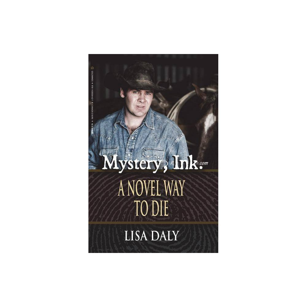 Mystery Ink By Lisa Daly Paperback