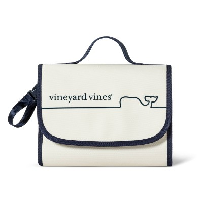 Baby Changing Pad Whale Line - Cream - vineyard vines® for Target