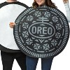 Oreo Cookie Adult Couples Costume - image 3 of 3