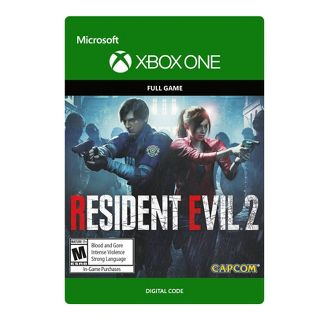 Resident Evil 2 - Xbox One (Digital)