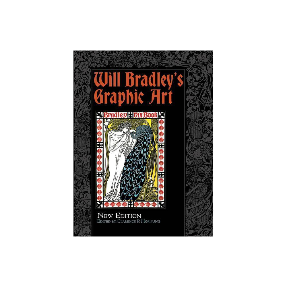 Will Bradley S Graphic Art Paperback