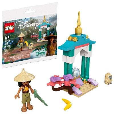 LEGO Disney Princess 30558