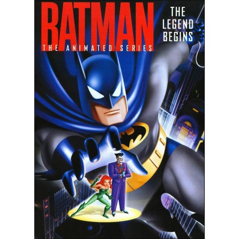 Batman: The Animated Series - The Legend Begins [Eco Amaray] - image 1 of 1