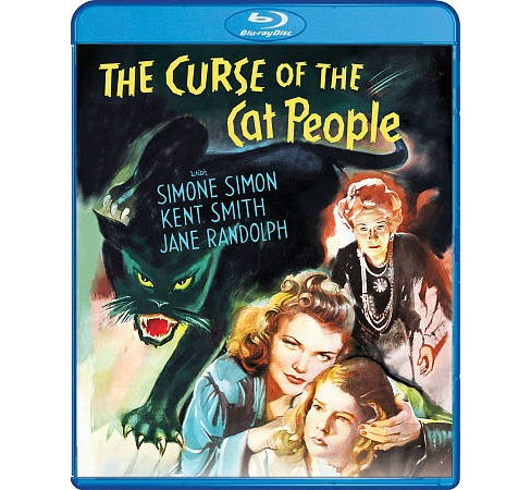 Curse Of The Cat People (Blu-ray) - image 1 of 1