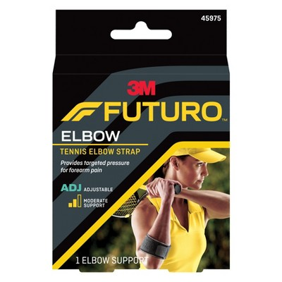 FUTURO Tennis Elbow Strap Adjustable size - 1ct