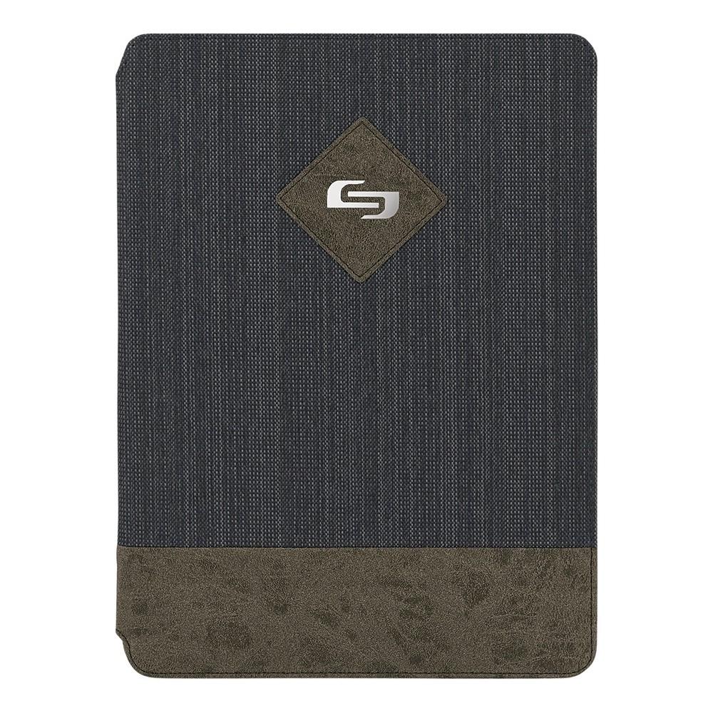 Hudson Slim Case for iPad Air - Gray