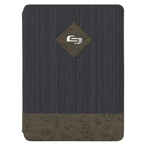 Hudson Slim Case for iPad® Air - Gray - image 1 of 5