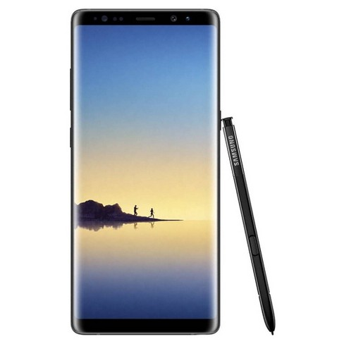 Samsung Note 8 Pre-Owned (GSM Unlocked) 64GB - image 1 of 2