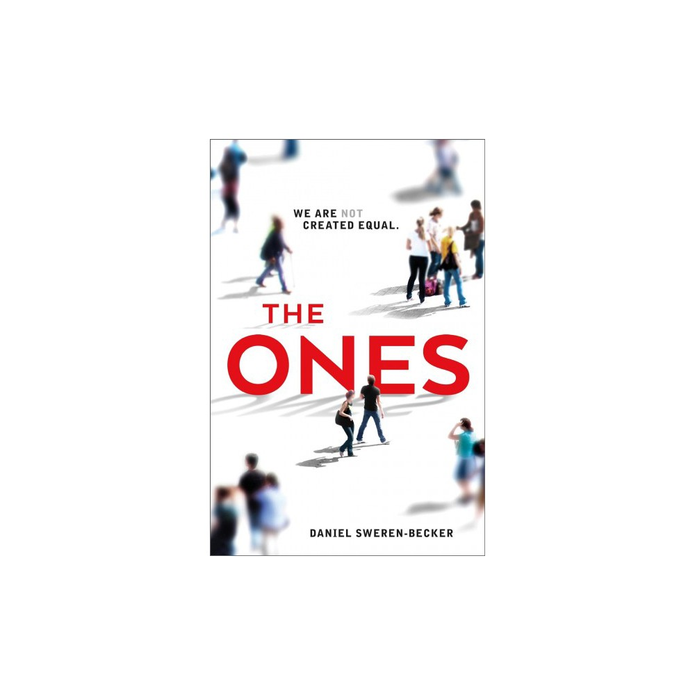 Ones (Reprint) (Paperback) (Daniel Sweren-Becker)