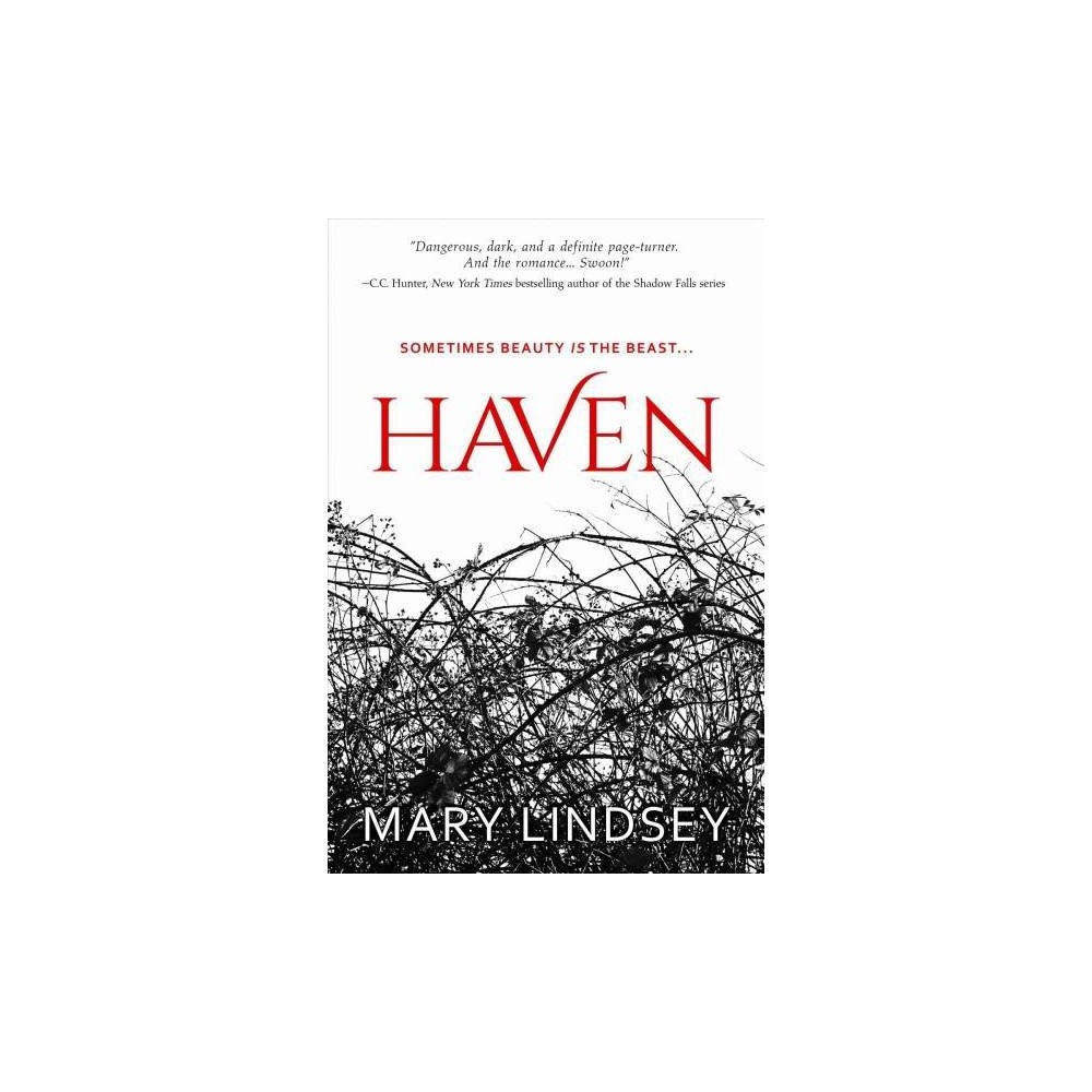 Haven - Reprint (Haven) by Mary Lindsey (Paperback)
