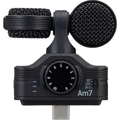 Zoom Condenser Microphone (Am7)
