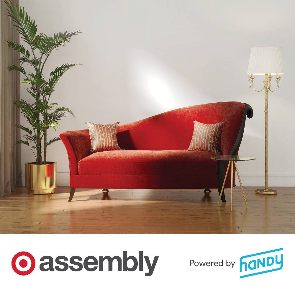 Daybed 38 Chaise Lounge Assembly Powered By Handy