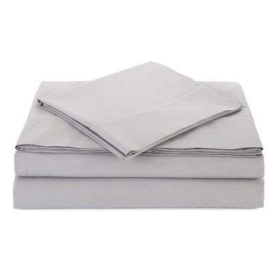 Percale Solid Sheet Set - Atelier Martex