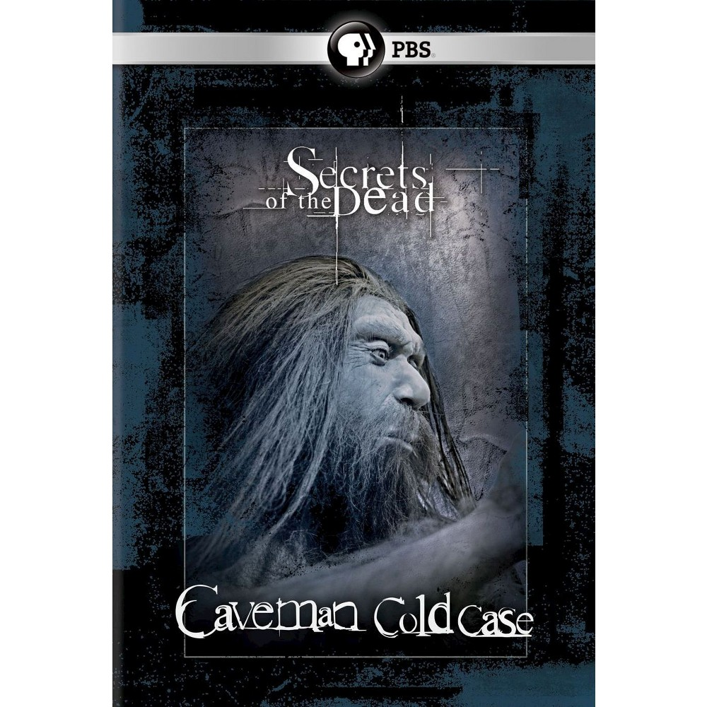 Secrets Of The Dead:Caveman Cold Case (Dvd)
