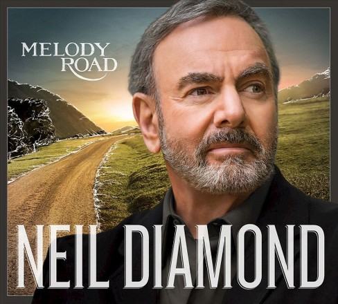 Neil diamond - Melody road (CD) - image 1 of 2