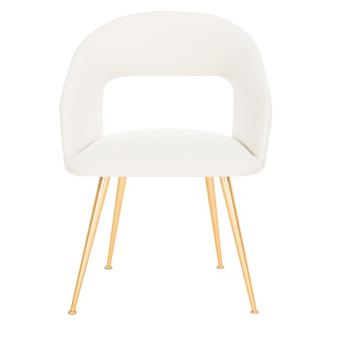 Lorina Arm Chair - Safavieh - image 1 of 8