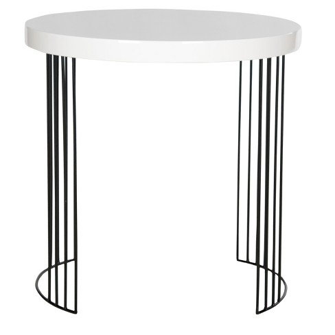 Kelly Side Table - Safavieh® - image 1 of 4