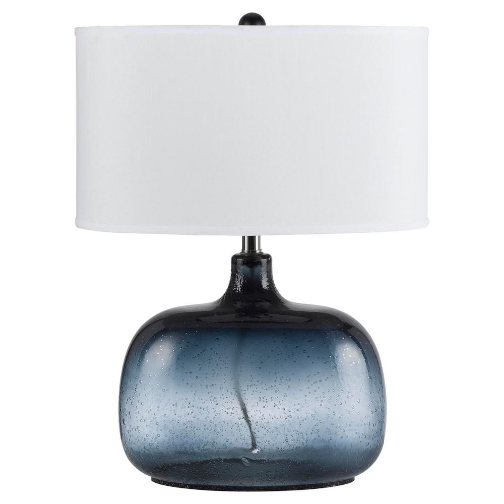Cal Lighting Christi glass Table Lamp (Lamp Only)
